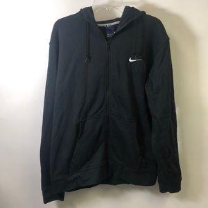 Nike Men's Sweatshirt Jacket SZ (J 133)